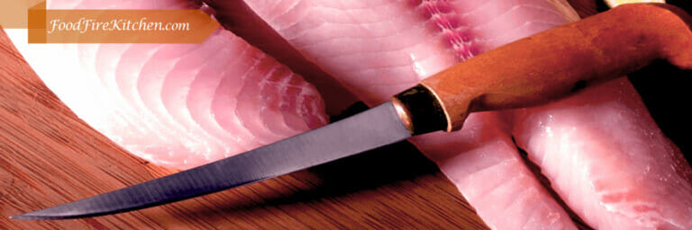 10 Best Fish Fillet Knife Reviews [Buyer's Guide] in 2021