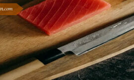 The 10 Best Sushi and Sashimi Knives Review in 2020