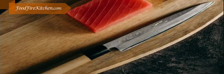 The 10 Best Sushi and Sashimi Knives Review in 2021