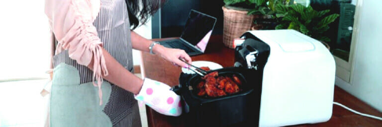 How to Buy an Air Fryer – Buying Guide for Beginner
