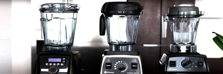 How to Clean a Blender Step by Step