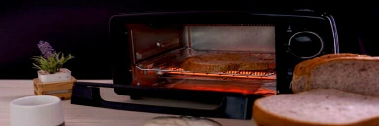 How to Use a Toaster Oven – User Guide for Toaster Oven