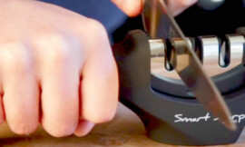 Types of Knife Sharpeners – Choose Best One for your Knives