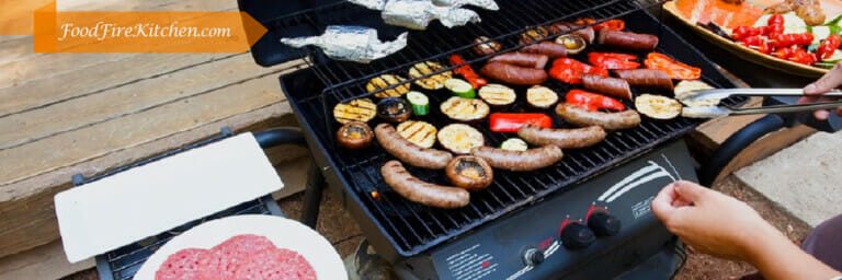 7 Best Gas Grills Under 2000 Review With Buyer's Guide for 2021