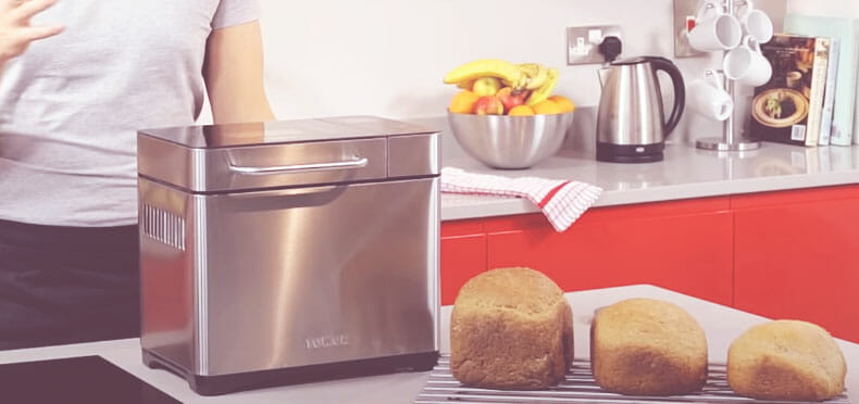 Gluten Free Bread Machine
