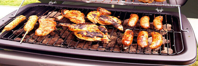 The Total Beginner's Guide to Grilling with Gas in 2020