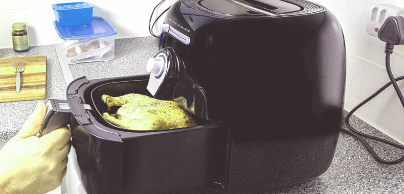 air fryer under 100
