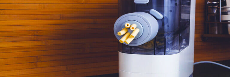 The 5 Best Electric Pasta Makers with Buying Guide in 2021