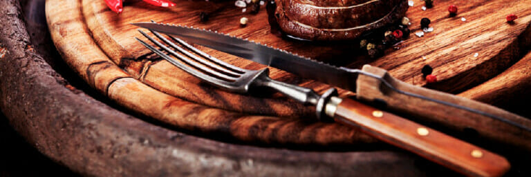 The 10 Best Steak Knives Review of 2021